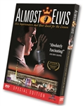 Almost Elvis DVD