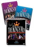The King's Men Collection DVD set