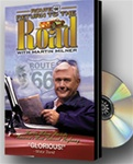 Route 66: Return to the Road with Martin Milner- DVD