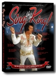 Sing Like the King DVD