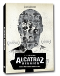 Alcatraz Reunion DVD - critically acclaimed documentary on America's most famous prison, directed by John Paget.
